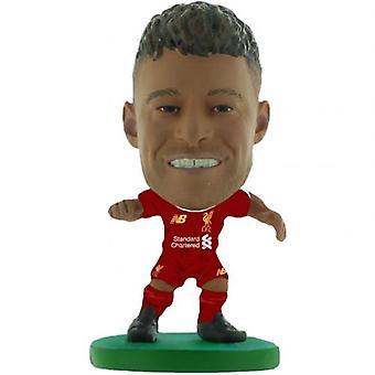 Liverpool SoccerStarz Oxlade-Chamberlain