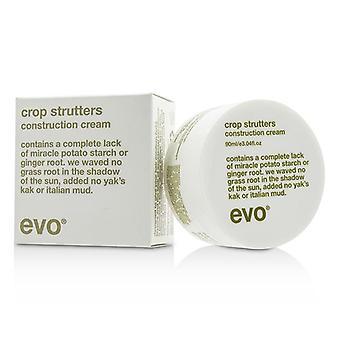 Evo Ernte Strutter Bau Creme - 90g/3,1 oz