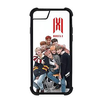 K-pop Monsta X iPhone 7/8 Shell