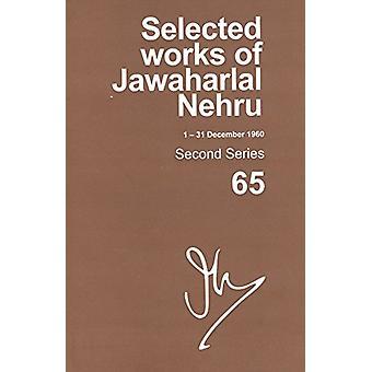 Selected Works Of Jawaharlal Nehru - Second Series - Volume 65 - (1 De