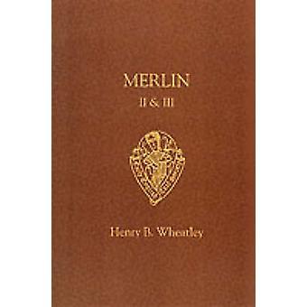 Merlin - v. 2 & 3 (New edition) by Henry Lovelich - H.B. Wheatley - 97