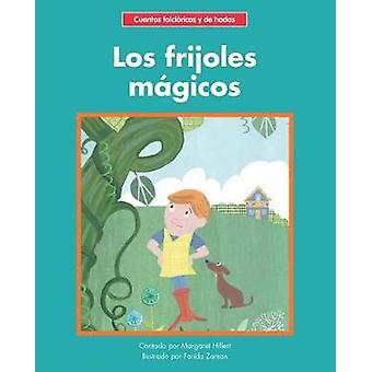 Los frijoles magicos by Margaret Hillert - 9781599539553 Book