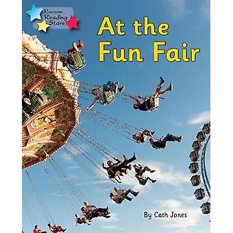At the Fun Fair - Phonics Phase 3 by  - 9781785918988 Book