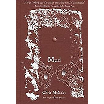 Mud by Chris McCabe - 9781999797430 Book