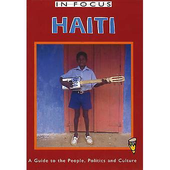 Haiti in Focus by Charles Arthur - 9781899365456 Book