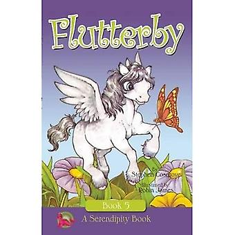 Flutterby (Serendipity Series)