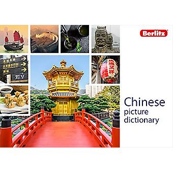 Berlitz Picture Dictionary Chinese by Berlitz Publishing - 9781780045