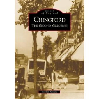 Chingford by Stephen Pensey