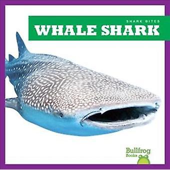 Whale Shark by Lee Gleisner & JennaGleisner & Jenna Lee