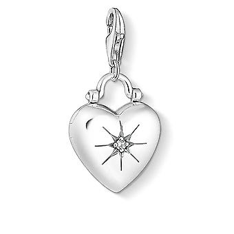 Thomas Sabo Locket Heart Charm