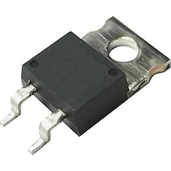 NIKKOHM RMP-20SC2K40FZ03-1 High power resistor 2.4 kΩ SMD TO-220 SMD 35 W 1 % 1 pc(s)