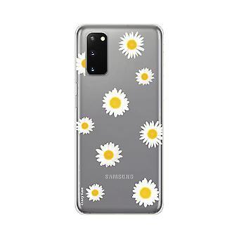 Casco para Samsung Galaxy S20 Flexible Margarita