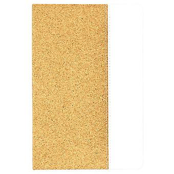 JournalBooks A5 Size Cork Notebook (Pack of 2)