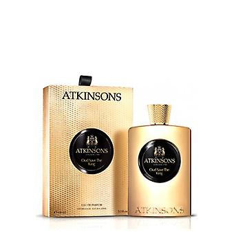 Atkinsons - Oud Save The Queen - Eau De Parfum - 100ML