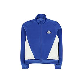 Lonsdale 2S Track Jacket Junior Boys