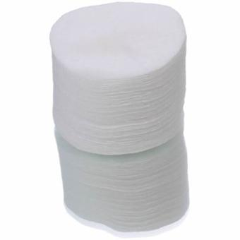 Beauty Express Anti Linting Cotton Discs  - Pack Of 500