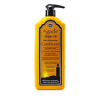 Daily moisturizing conditioner (for all hair types) 111518 1000ml/33.8oz
