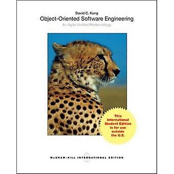 Object-Oriented Software Engineering - An Agile Unified Methodology (I
