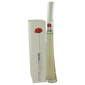 Kenzo Flower Essentielle Eau De Parfum Spray By Kenzo 1.5 oz Eau De Parfum Spray