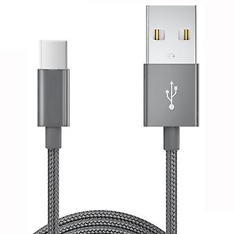 Fast Samsung Galaxy S10 S9 S8 Plus Lite Type C USB-C Sync Charger Charging Cable