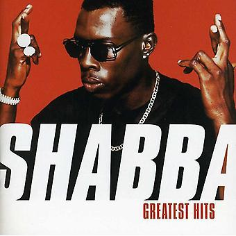 Shabba Ranks - Greatest Hits [CD] USA importeren