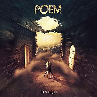 Poem - Unique [CD] USA import
