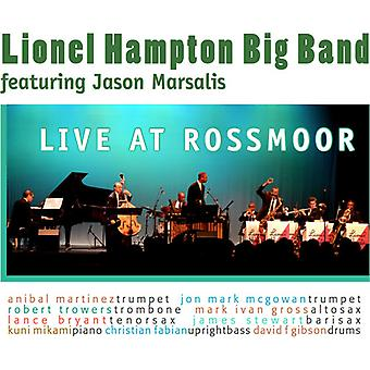 Live At Rossmoor [CD] USA import