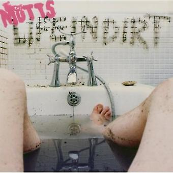 Mutts - Life in Dirt [CD] USA import