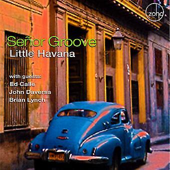 Little Havana [CD] USA import