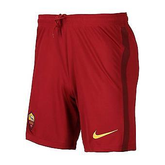 2020-2021 AS Roma Home Nike Shorts de football (Enfants)