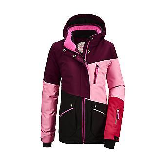 killtec Girls Ski Jacket Flumet GRLS Ski JCKT A