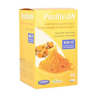 Positiv On 90 capsules