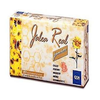 Junior Royal Jelly 20 vials