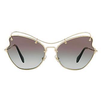 Ladies'Sunglasses Miu Miu MU56RS-ZVN0A7 (Ø 61 mm)