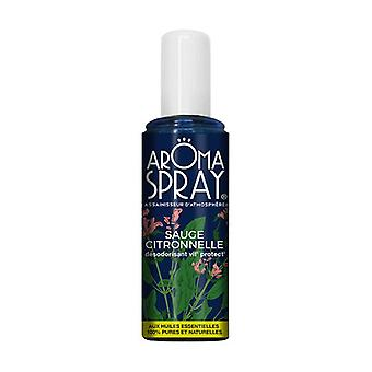 Sage and Citronella air freshener 100 ml