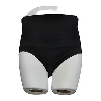 Spanx Plus Panties Everyday Shaping Brief Black A353545