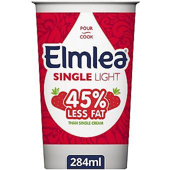 Elmlea UHT Light Double Cream Alternative