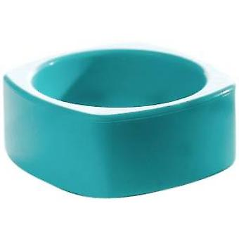 Quadro Silicone Teething Bracelet - Bumkin - Turquiose New SJQ-TRQ