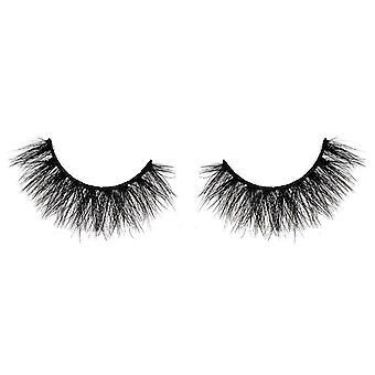 Lash XO Premium False Eyelashes - Dazzle - Natural yet Elongated Lashes
