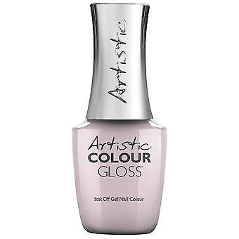 Artystyczny kolor błyszczący cool as it gets 2020 Summer Gel Polish Collection - Scoop, there it is! (2700263) 15 ml