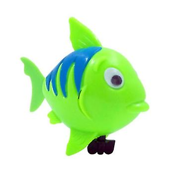 Pikkulasten indeksointi, Uima-allas Kylpyvesi - Baby Animal Clockwork -