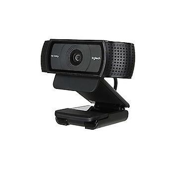 Logitech C920E Hd Pro Webcam 1080P 30Fps Auto Focus