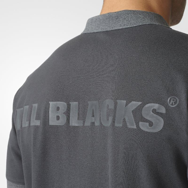 New Zealand All Blacks Anthem Polo 16/17