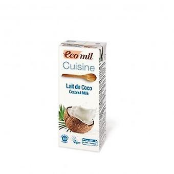 Ecomil - Coconut Cuisine