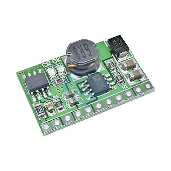 5v 2.1a Ups Mobile Power Module Board Charger Converter Boost Module For 3.7v 18650 Lithium Battery