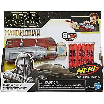 Star Wars Le Mandalorian - Gauntlet Kids Toy