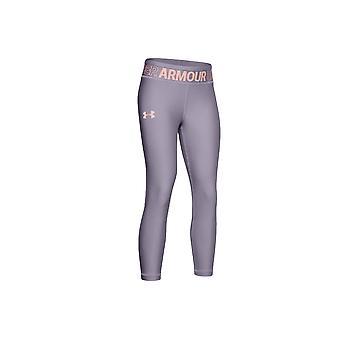Under Armour HG Ankel Crop K 1327855555 kører hele året pige bukser