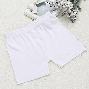 Summer Girls Safety Lace Shorts Pants Underwear Leggings