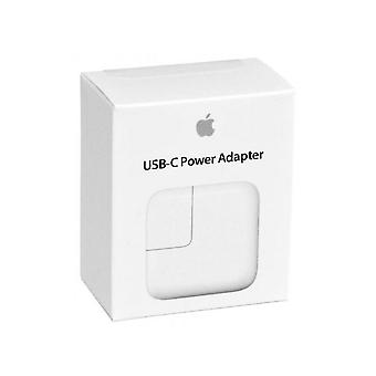 Emballage original A1540 MJ262BZ/A 29W Adaptateur usb-C alimentation alimentation - Macbook Air / Pro