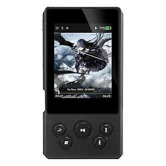 Xduoo X10T HD bluetooth Häviötön Professional Digitaalinen Levysoitin Musiikkisoitin